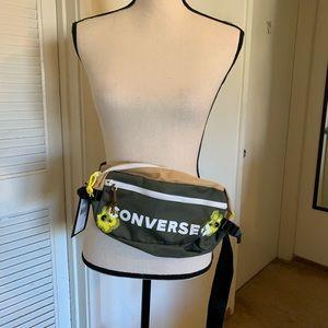 Converse hip bag